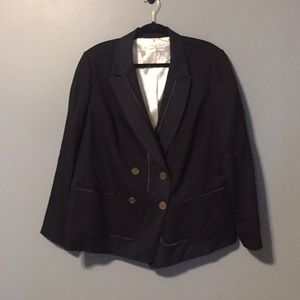 2for$15 Tahari women blazer size 18